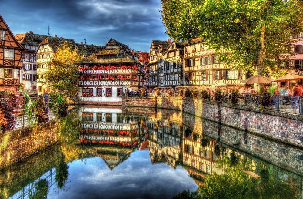 Colmar strasbourg thy ile 4 gece 5 g n t m turlar dahil for Alsace carrelage strasbourg